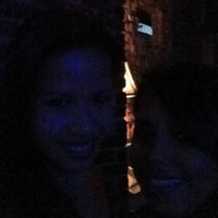 3/23/2012 tarihinde Farhana C.ziyaretçi tarafından District Restaurant & Lounge'de çekilen fotoğraf
