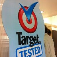 6/11/2012 tarihinde Byung Y.ziyaretçi tarafından Target'de çekilen fotoğraf