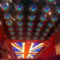 Das Foto wurde bei The Beatles LOVE (Cirque du Soleil) von Alan V. am 8/26/2012 aufgenommen