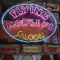 Foto tirada no(a) Fogarty's and Flying Monkey's por Alan C. em 4/25/2012