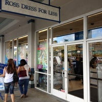 19fb1eb3be7 Photo taken at Ross Dress for Less by Papa P. on 3 26  ...