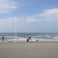 Снимок сделан в Surfcafe - Strandbar пользователем Ralf S. 7/10/2012
