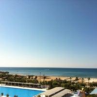 8/20/2012 tarihinde Bastian D.ziyaretçi tarafından Sensimar Side Resort & Spa'de çekilen fotoğraf