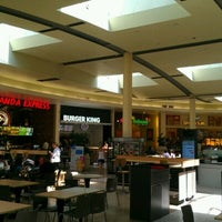 Photo Taken At Valencia Town Center Food Court By Raymund S On 6 13