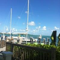 Foto tomada en Hyatt Centric Key West Resort & Spa por Diane G. el 7/20/2012