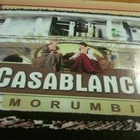 7/29/2012にEduardo A.がPadaria Casablancaで撮った写真