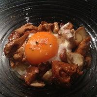 8/30/2012 tarihinde Carlos J.ziyaretçi tarafından Restaurante Lakasa'de çekilen fotoğraf