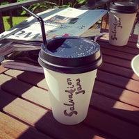 5/26/2012 tarihinde Matthew P.ziyaretçi tarafından Lantana Cafe'de çekilen fotoğraf