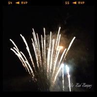 7/21/2012 tarihinde Earl E.ziyaretçi tarafından Cashman Field'de çekilen fotoğraf