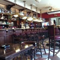 Снимок сделан в James Cook Pub пользователем Михаил К. 5/16/2012
