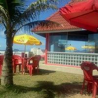 Foto tomada en Praia do Arpoador por Carlos C. el 3/18/2012