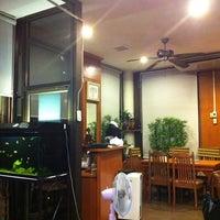 Das Foto wurde bei Full House Korean Retaurant von John D. am 5/25/2011 aufgenommen