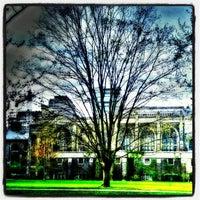 Foto tomada en Universidad de Toronto por Felipe V. el 5/1/2012