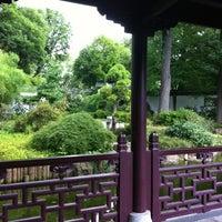 Das Foto wurde bei Chinesischer Garten von Andreas am 7/8/2012 aufgenommen