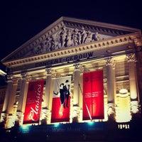 Das Foto wurde bei Het Concertgebouw von Andrew O. am 11/8/2011 aufgenommen