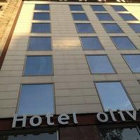 8/14/2012にIgers S.がOlivia Plaza Hotelで撮った写真