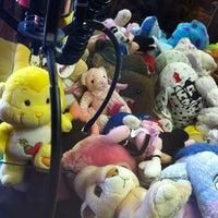 Das Foto wurde bei Fuddruckers von Walt am 1/14/2012 aufgenommen