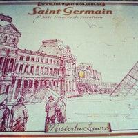 Foto tirada no(a) Saint Germain por R. S. em 5/21/2012