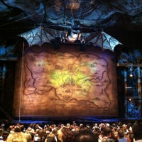 Foto tomada en Teatro Gershwin por Roy E. el 7/1/2012