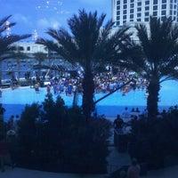 Das Foto wurde bei Hard Rock Hotel & Casino Biloxi von Maurice H. am 6/28/2012 aufgenommen