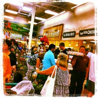 Photo taken at Sprouts Farmers Market by ? Y. on 8/22/2012