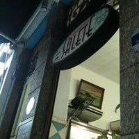 Foto tirada no(a) Restaurante Salete por Rodrigo P. em 6/17/2012