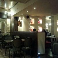 Das Foto wurde bei Restaurant Delphi von Bullerbue am 3/28/2011 aufgenommen