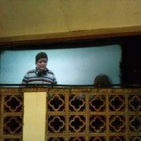 Снимок сделан в Cinema Los Vergeles пользователем Taleq s. 8/22/2011