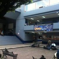 Photo prise au Escuela Nacional De Música par Gustavo M. le2/20/2012