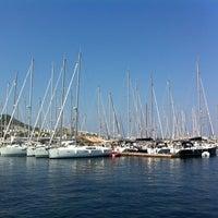 7/20/2012 tarihinde aslan o.ziyaretçi tarafından Yalıkavak Marina'de çekilen fotoğraf