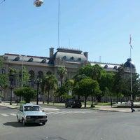 Foto tomada en Casa de Gobierno Provincia de Santa Fe por Rui G. el 11/17/2011