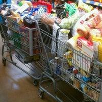 Foto scattata a Walmart Supercenter da Simeone W. il 4/1/2011
