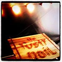 Снимок сделан в The Rusty Nail пользователем Scott S. 12/22/2010