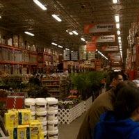 The Home Depot Forest Hills Glendale Ny