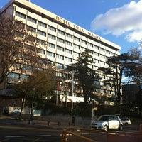 1/28/2012에 George T.님이 Hotel Villa Magna에서 찍은 사진