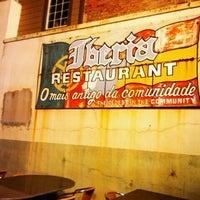 Menu Iberia Tavern Restaurant Portuguese Restaurant In