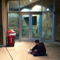9/29/2011にJulian K.がMurray-Aikins Dining Hallで撮った写真