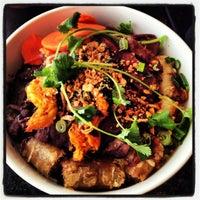 Снимок сделан в New Saigon пользователем N B. 5/1/2012
