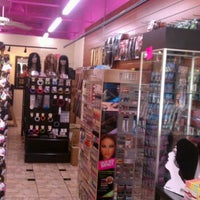 Photo Taken At Excel Hair Ampamp Beauty Supply By Fabyouna L On