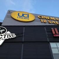 Foto scattata a UCI Cinema - Milano Bicocca da Damiano C. il 7/14/2012