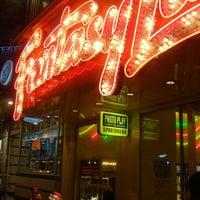 5/16/2012にHakan A.がFantasyland Oyun Merkezi & Coffeeで撮った写真