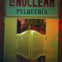 Foto tomada en La Nuclear por Pablo S. el 8/19/2011