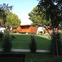 8/15/2012 tarihinde Tarik I.ziyaretçi tarafından LykiaWorld & LinksGolf Antalya'de çekilen fotoğraf