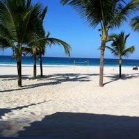 10/18/2011 tarihinde Simply Travel M.ziyaretçi tarafından Hard Rock Hotel & Casino Punta Cana'de çekilen fotoğraf
