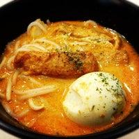 4/14/2012にVictorが旺 Wang Cafeで撮った写真