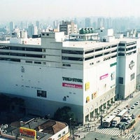 10/13/2011에 Ricardo M.님이 Shopping Metrô Santa Cruz에서 찍은 사진