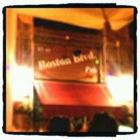 Foto tirada no(a) Boston Blvd. 97-41 por Davide C. em 8/29/2012