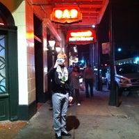 Das Foto wurde bei Tujague's Restaurant von Alfred M. am 2/21/2012 aufgenommen