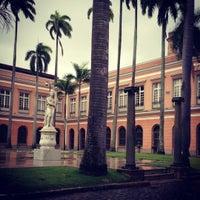 3/29/2012에 Bia D.님이 Arquivo Nacional에서 찍은 사진