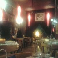 Foto diambil di Finisterra oleh Juan M. pada 2/10/2012